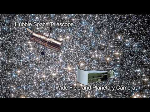 What's Up for June 2009? Hercules Cluster
