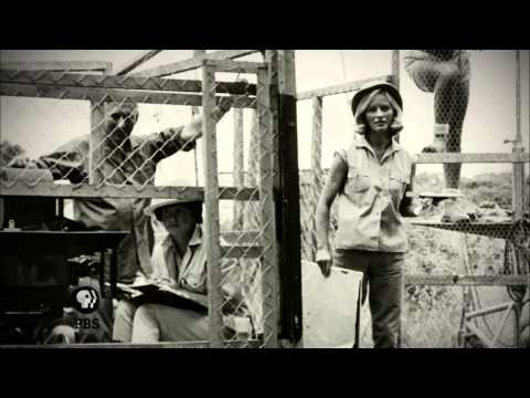 NATURE | Elsa's Legacy | Virginia McKenna Visits Elsa's Camp | PBS