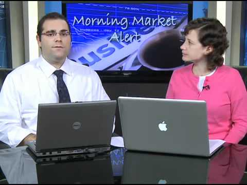 Morning Market Alert for February 16, 2011