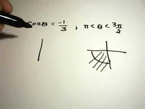 Right Triangles and Trigonometric Functions