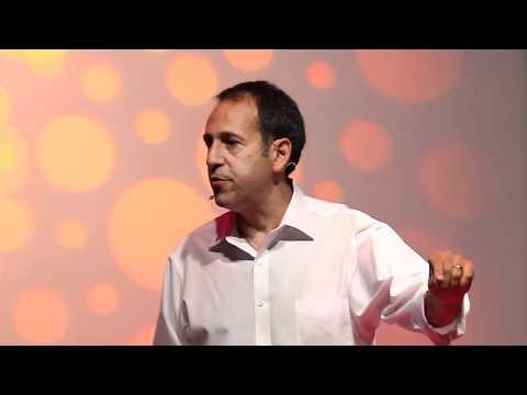 TEDxMedellín - Larry Cooperman: El futuro de la educación virtual