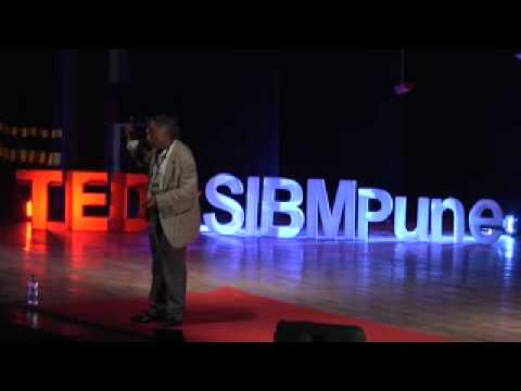 New Era of Technology and Computing: Dr. Vijay Bhatkar at TEDxSIBMPune