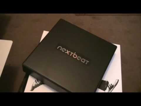 NEXTBEAT  The Instrument for creative DJ's. Look in da Box