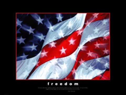 America the Land of the Free