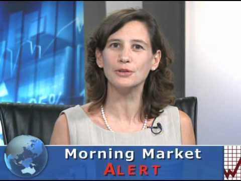 Morning Market Alert for November 8, 2011