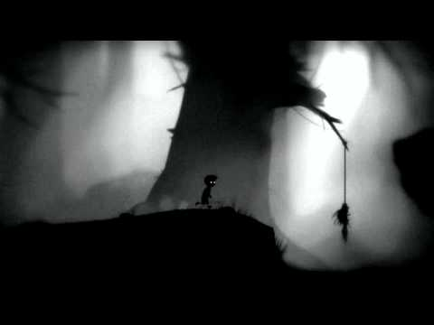 Limbo - Walkthrough  (1 / 11) - Crossing river