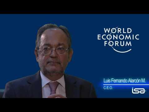 Latin America 2010 - Luis Fernando Alarcón Mantilla