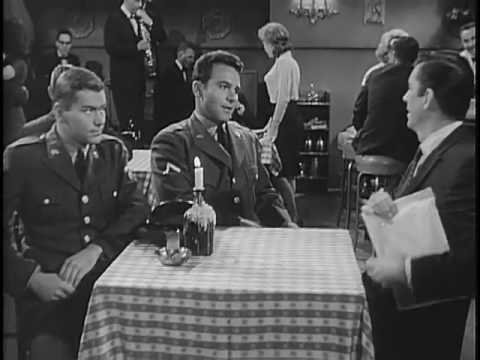 Espionage Target - You (1964)