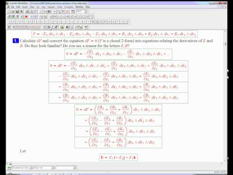 Intro to differential forms (part 25)