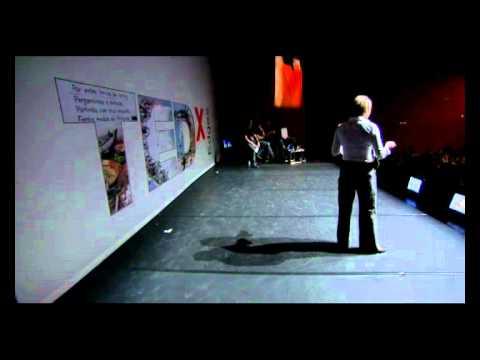TEDxEdges - Nicole Eifler - The Future of Technical Women