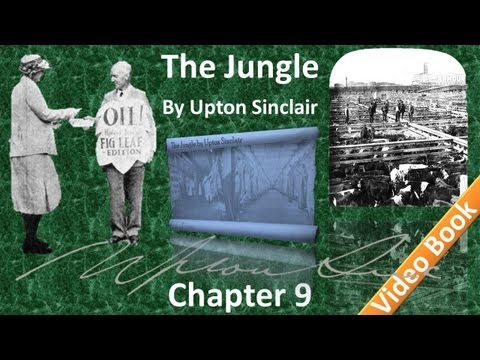 Chapter 09 - The Jungle by Upton Sinclair