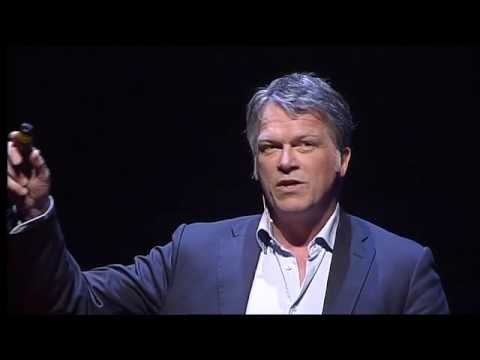 """TEDxMaastricht - Wouter Bos - """"Is technology the answer to the rising costs of healthcare?"""""""
