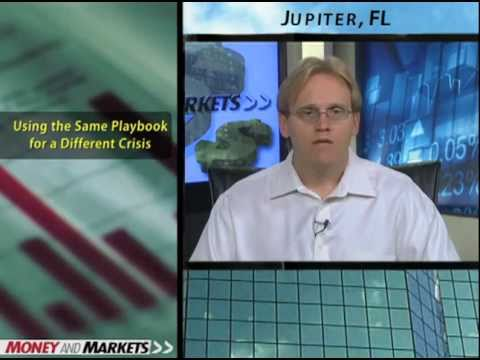 Money and Markets TV - June 24, 2011