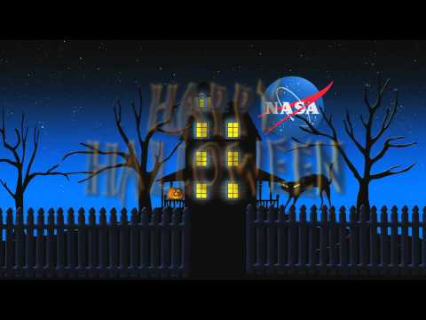 NASA wishes you a spooktacular Halloween!