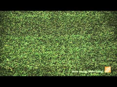 Turf Evolutions TruGrass Tan  - The Home Depot