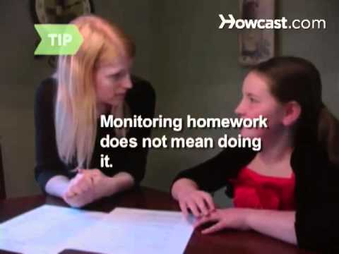 How To Help Your Kids With Their Homework