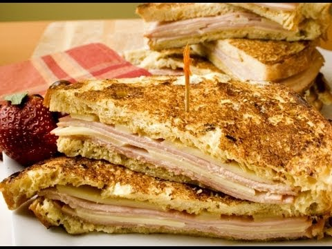 How to Make a Monte Cristo