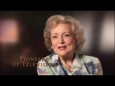 Pioneers of Television  | Betty White on the early days of television | PBS