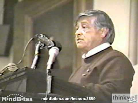 Public Speaking: Cesar Chavez's Speeches