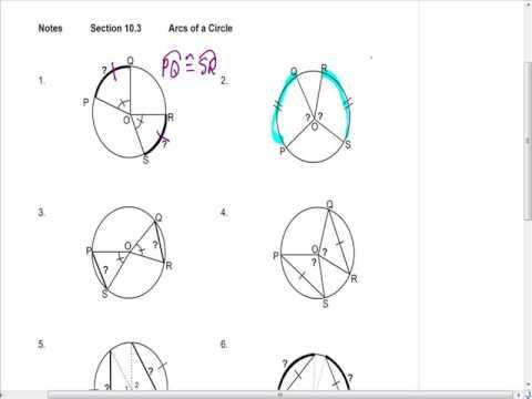 Geo Lesson 10.3