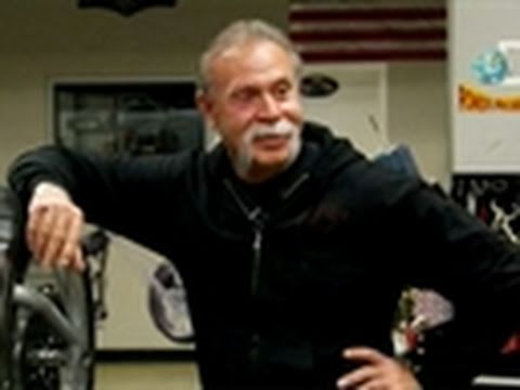 American Chopper- Grudge Be Gone!