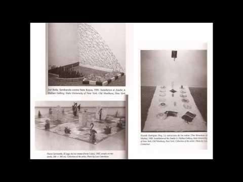Encuentros III - The Artist / Traveler - Smithsonian American Art Museum