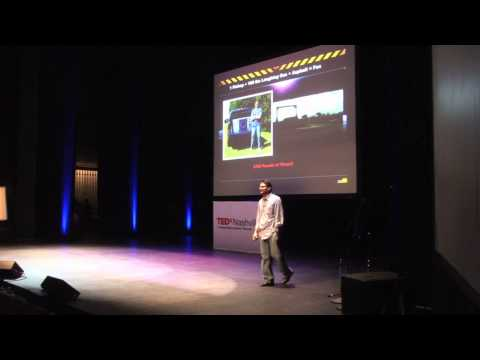 TedxNashville - Tim Pickens - Dream it, then do it! What are you waiting for?
