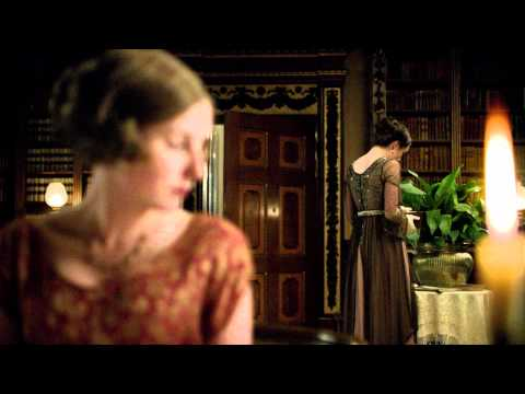 Downton Abbey - Episode 5 (Original UK Version)