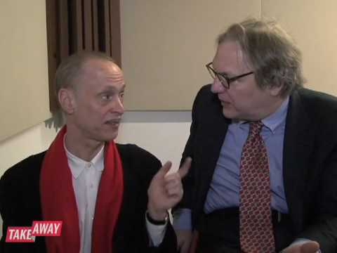 John Waters: Making movies during a recession