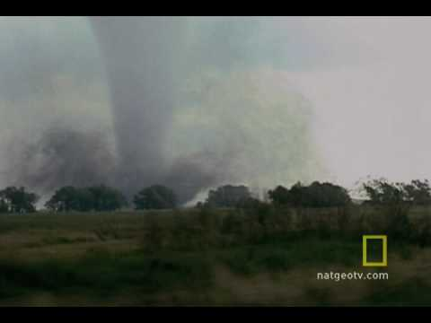 Probing Tornadoes