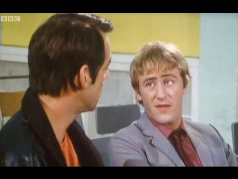 Vice Chairman Rodney Trotter - Only Fools and Horses - BBC