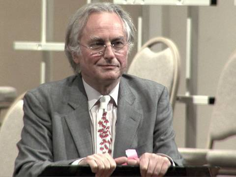Richard Dawkins: One Fact to Refute Creationism