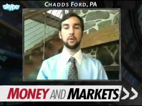 Money and Markets TV - April 26, 2011