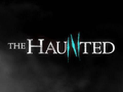 The Haunted: Premieres 10/03/2010