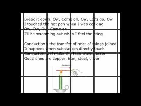 Heat Transfer Song