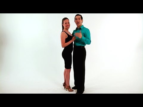 Tips for Leading | How to Dance Merengue