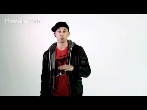 How to Dance Like Lil Wayne   Hip Hop Dance Moves