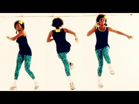How to Do the Pony | Hip Hop Dance Moves