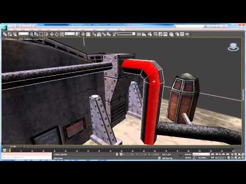 3ds Max Tip & Trick: Shift Click Select