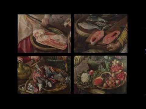 Symbolism in the 'The Four Elements' | Paintings | The National Gallery, London