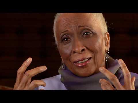 SXSW 2010 Interviews |  Barbara Smith Conrad; Opera Singer - Subject of When I Rise | PBS