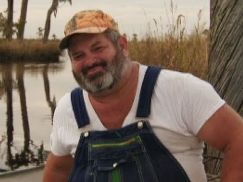 Swamp People - Mike and Cowboy