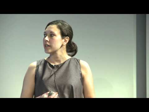 TEDxCooperUnion- Fiyel Levent- Architecture and the Silk Road