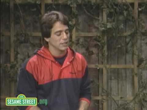 Sesame Street: Tony Danza Jumps