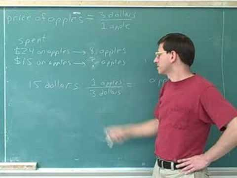 physics & chemistry: ratio units (6)