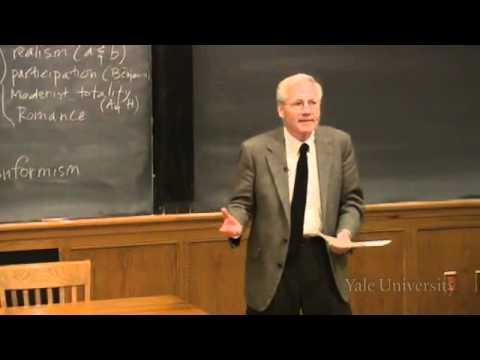 Saylor ENGL301: The Frankfurt School of Critical Theory