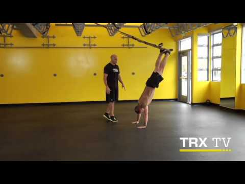 TRX TV October: Incline Press