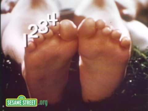 Sesame Street: Baker Number 10