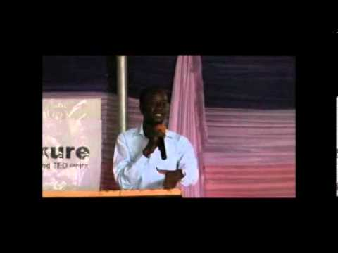 TEDxAkure Adeyinka Ajagunna The future of nigerian judiciary; any hope?