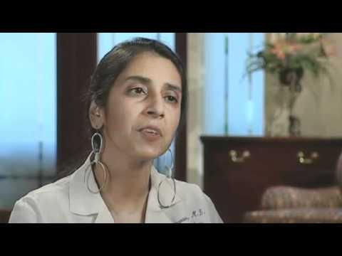 Treating Uterine Cancer - Dr. Diane Bodurka